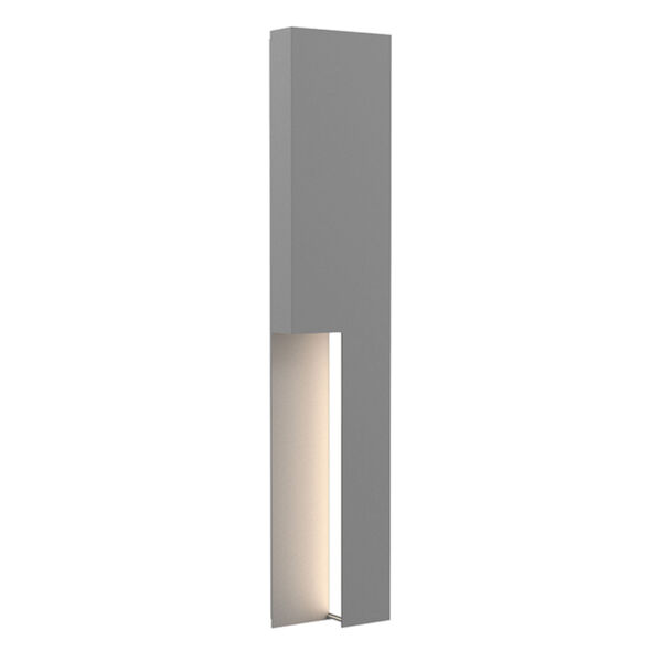 Incavo 30-Inch Two-Light LED Sconce, image 1