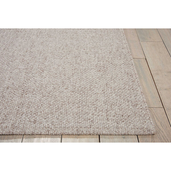 Tobiano Roan Mica Rectangular: 7 Ft. 9 In. x 9 Ft. 9 In. Rug, image 2
