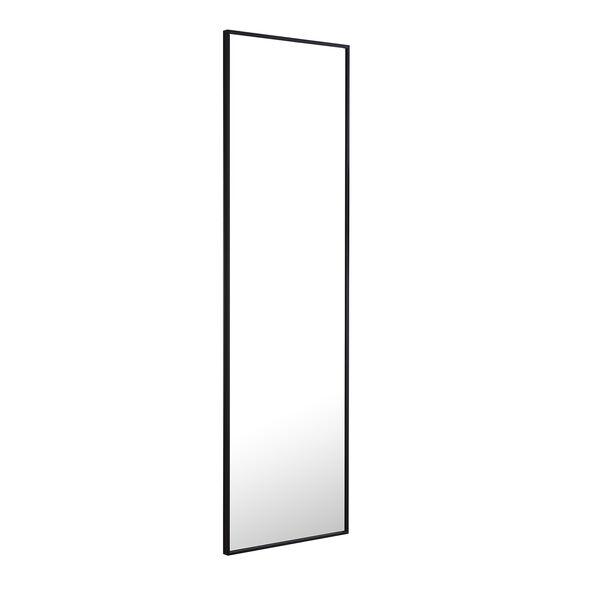 Eternity Black 18-Inch Mirror, image 4