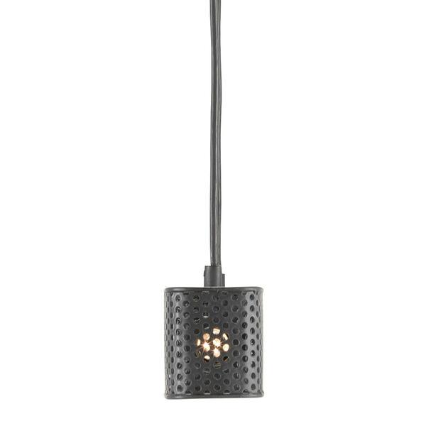 Grisbane Bronze Four-Light Chandelier, image 5