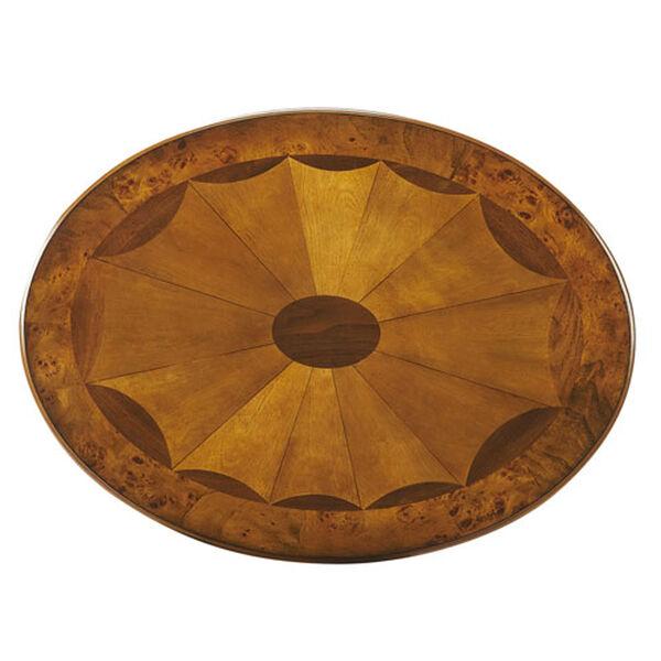 Wellington Medium Brown Accent Table, image 4