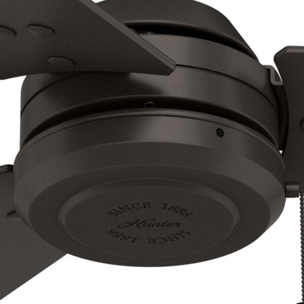 Cassius Premier Bronze 52-Inch Outdoor Ceiling Fan, image 5