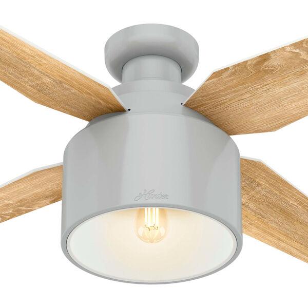 Cranbrook Low Profile  52-Inch LED Ceiling Fan, image 6