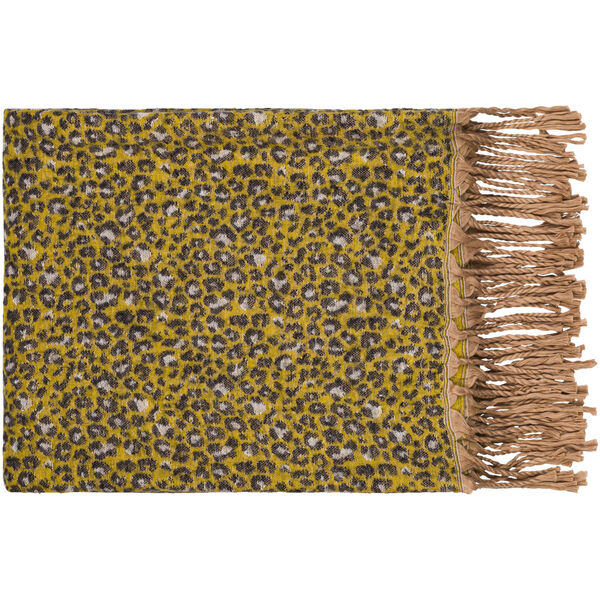Jacquie Brown 66 x 60 Inch Throw, image 1