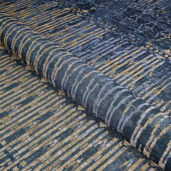 Dolce Blue Nile Indigo Rectangular: 2 Ft. 3 In. x 7 Ft. 10 In. Indoor/Outdoor Runner, image 5