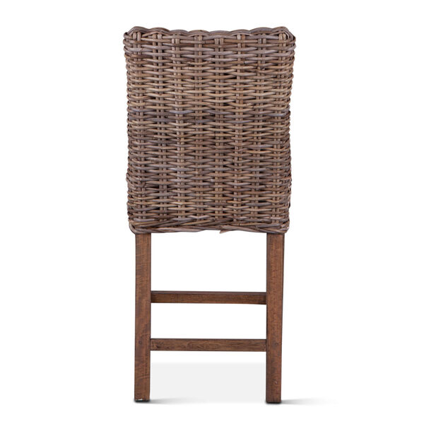 Bali Brown Counter Chair, image 5