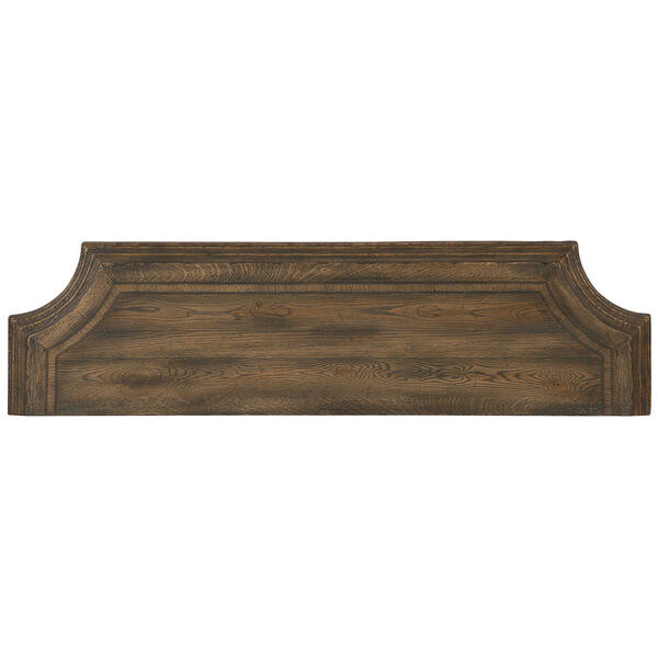 Hill Country North Cliff Brown Sideboard, image 2