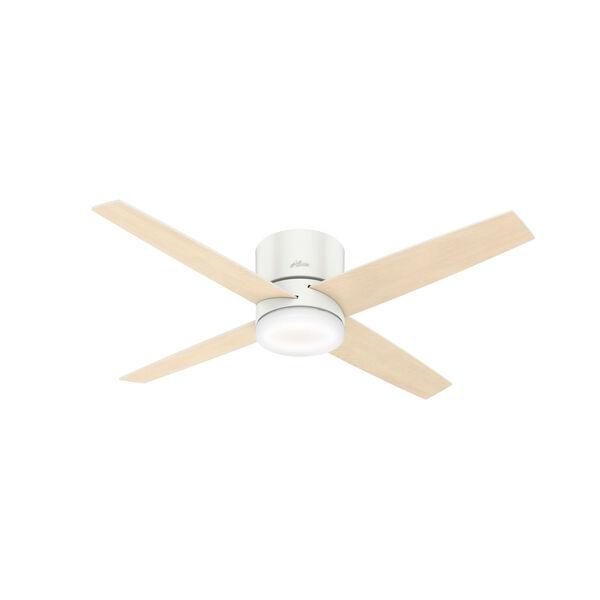 Advocate Low Profile 54-Inch DC Motor Smart LED Ceiling Fan, image 3
