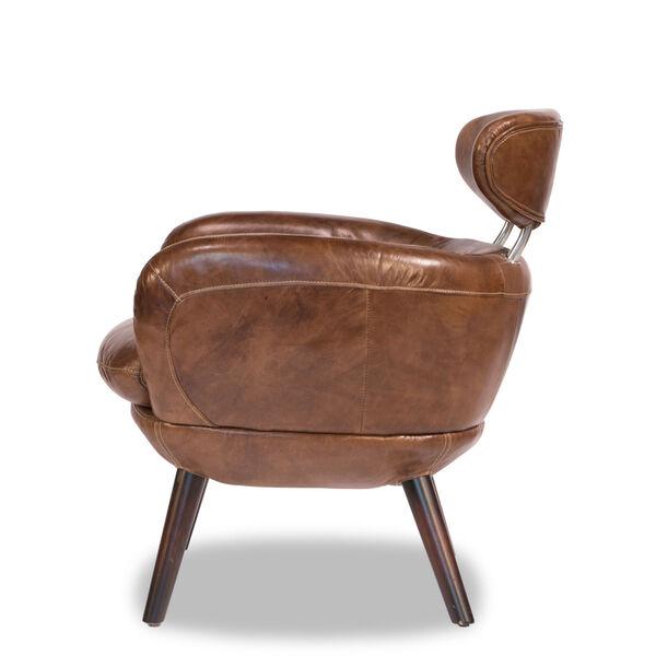 Brown Sinclair Arm Chair, image 3