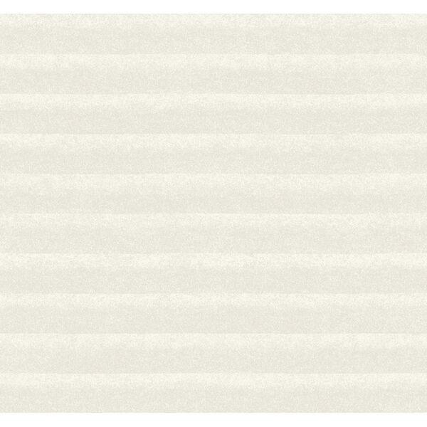 Antonina Vella Elegant Earth White Platinum Dunes Sand Prints Wallpaper, image 2