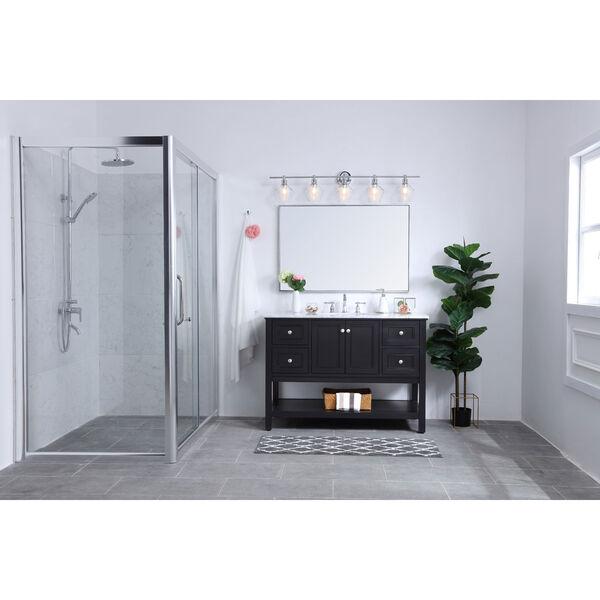 Gene Five-Light Bath Vanity, image 2