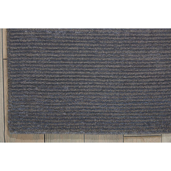 Ravine Furrow Dusk Rectangular: 4 Ft. x 6 Ft. Rug, image 3