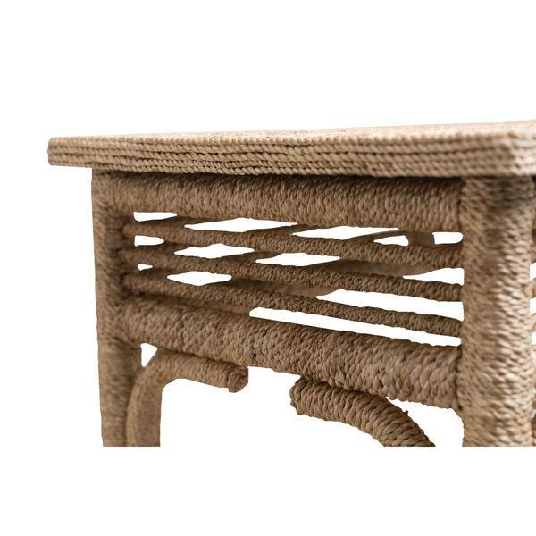 Olisa Natural Console Table, image 3