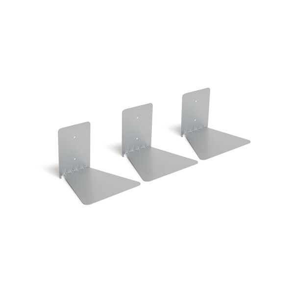 Conceal Shelf, Set of Three, image 1