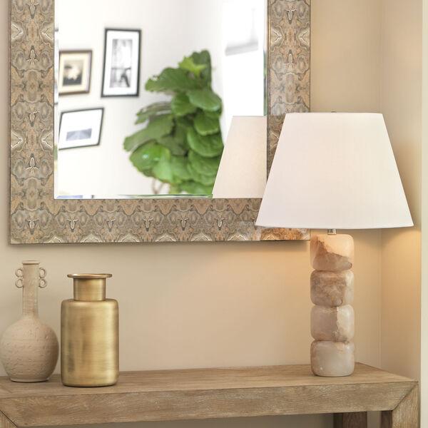 Veneto Brown One-Light Table Lamp, image 3