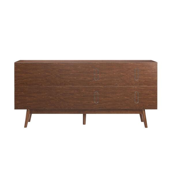Walnut Sideboard, image 5