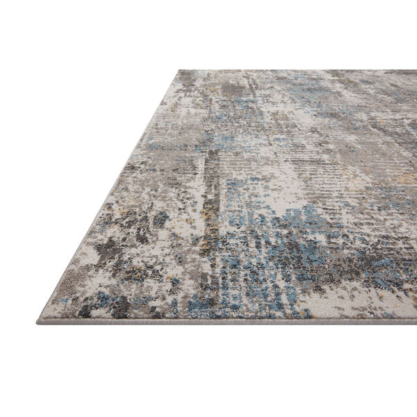 Maeve Slate and Mist 9 Ft. 3 In. x 13 Ft. Area Rug, image 3