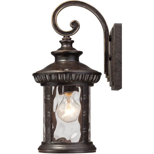 Chimera Imperial Bronze Outdoor Fixture, image 4