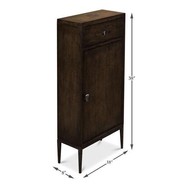 Artisan Gray Fairmont Cabinet, image 6