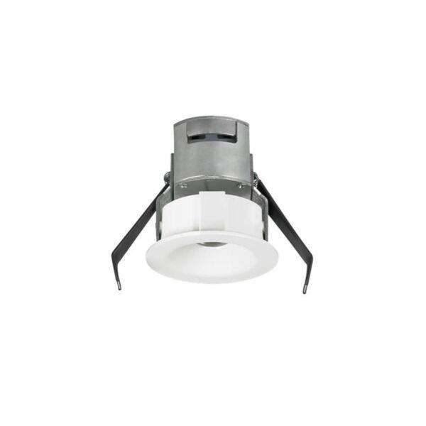 Lucarne White LED Recessed 12V 2700K Fixed Round Down Light, image 2