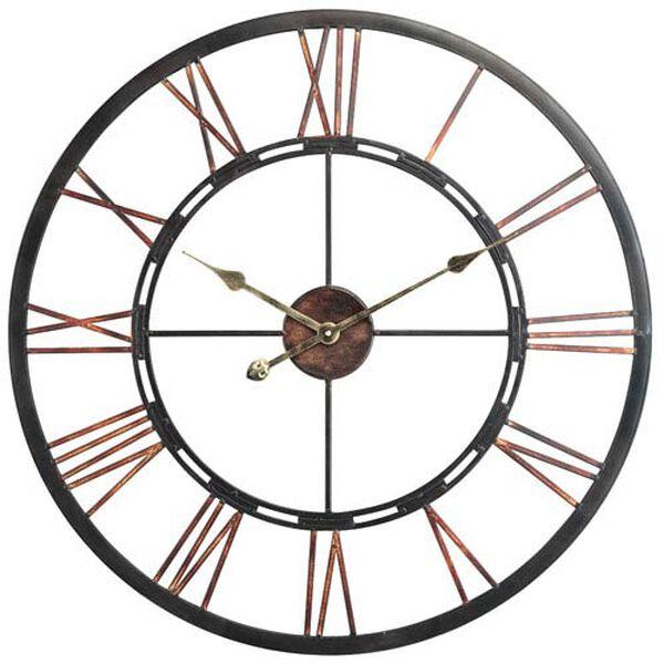 Mallory Clock, image 1