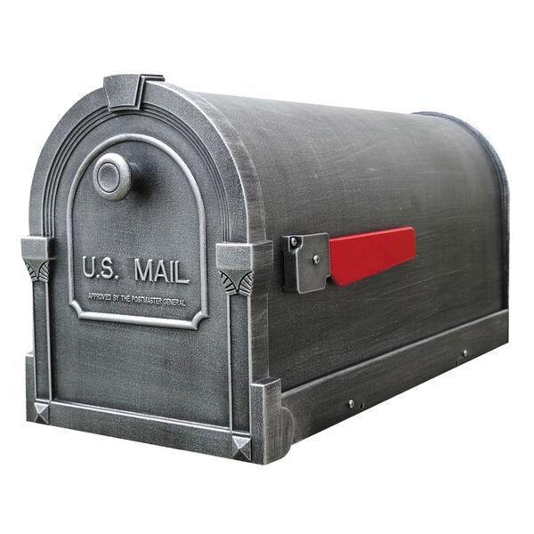 Savannah Curbside Mailbox, image 1