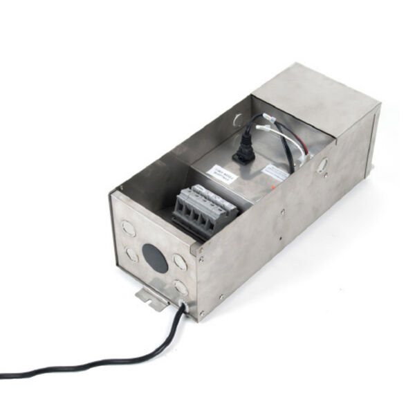 Stainless Steel 300W Magnetic Landscape Power Supply, image 3