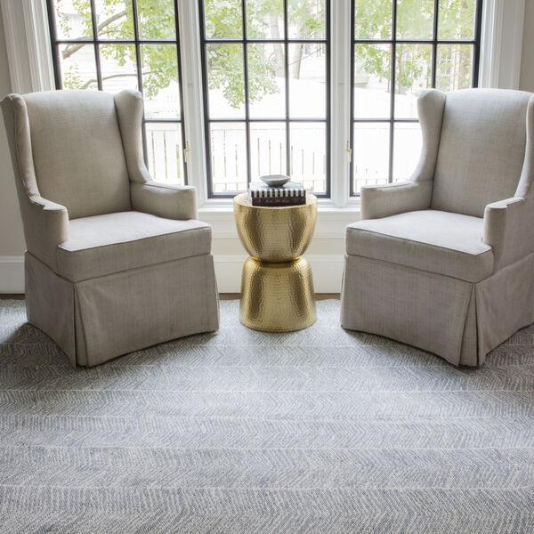 Easton Congress Gray Indoor/Outdoor Rug, image 2