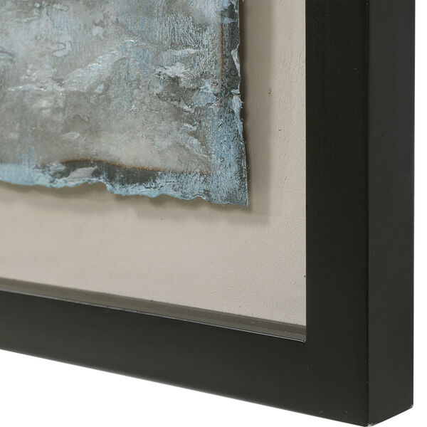 Ocean Swell Beige Painted Metal Art, Set of 3, image 6