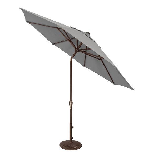Aruba Lemon Market Umbrella, image 5
