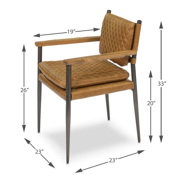 The Harley Chair, image 5