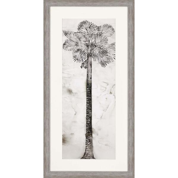 Palmae Neutral Framed Art, image 2