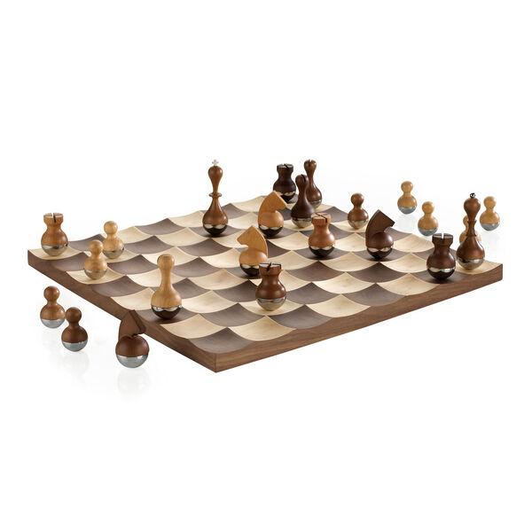 Wobble Chess Set, image 1