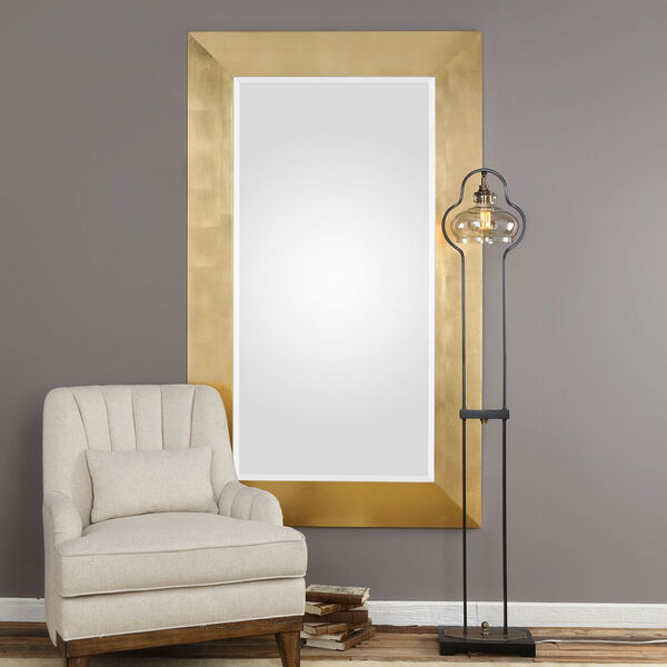 Chaney Gold Mirror, image 2