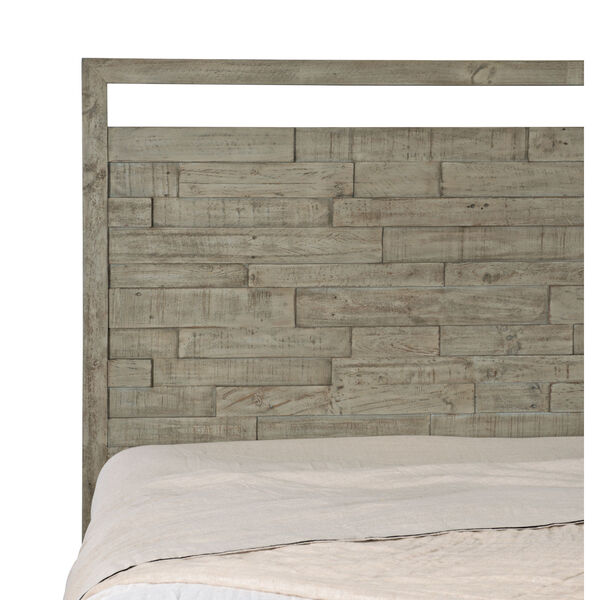 Brown Loft Shaw Panel Bed, image 4