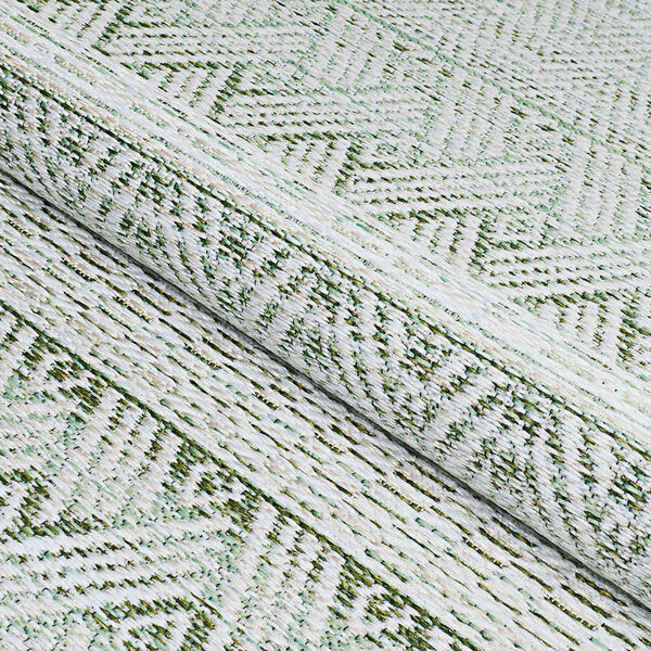 Cape Gables Palm Rectangular: 3 Ft. 11 In. x 5 Ft. 6 In. Indoor/Outdoor Rug, image 5