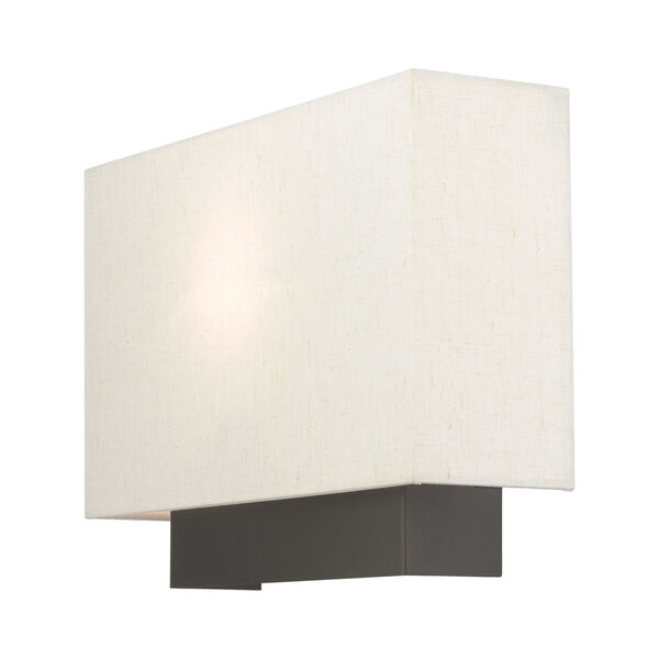 Meadow English Bronze  One-Light ADA Wall Sconce, image 5