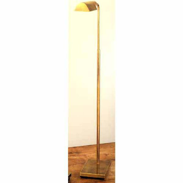 Le Tent Adjustable Floor Lamp Sm Shade, image 1