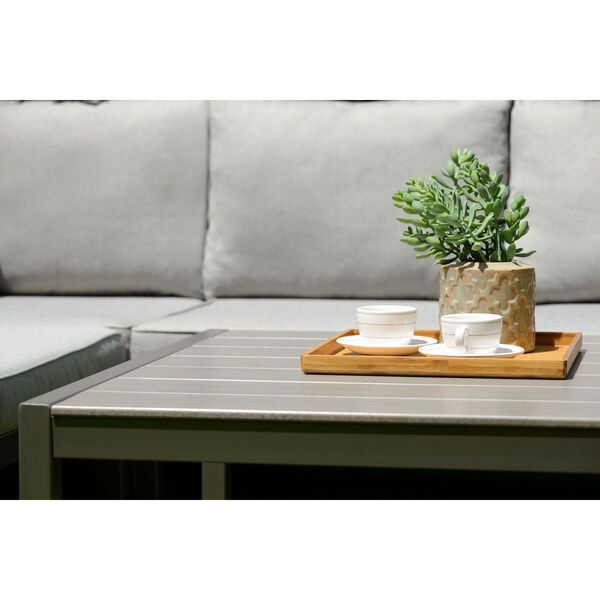 Solana Cosmos Outdoor Coffee Table, image 5