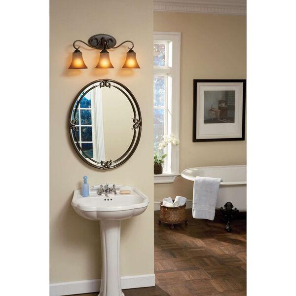 Duchess Oval Mirror, image 3