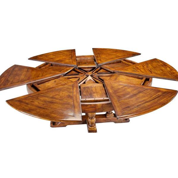 Walnut Jupe Dining Table, Large, image 3