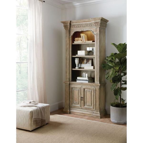 Castella Brown Bookcase, image 5