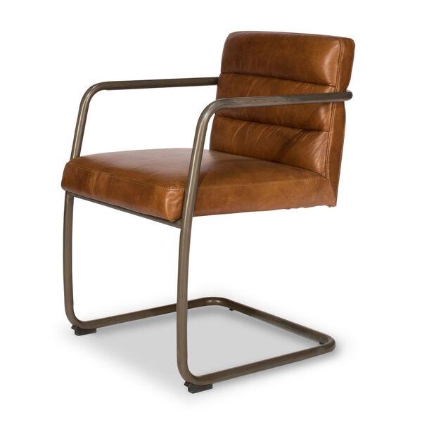 Brown Directors Chair, image 2