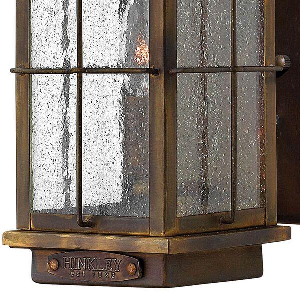 Bingham Sienna Small Outdoor Wall Light, image 2