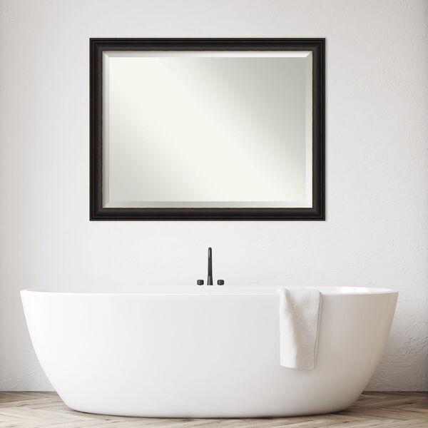 Trio Bronze Bathroom Vanity Wall Mirror, image 3