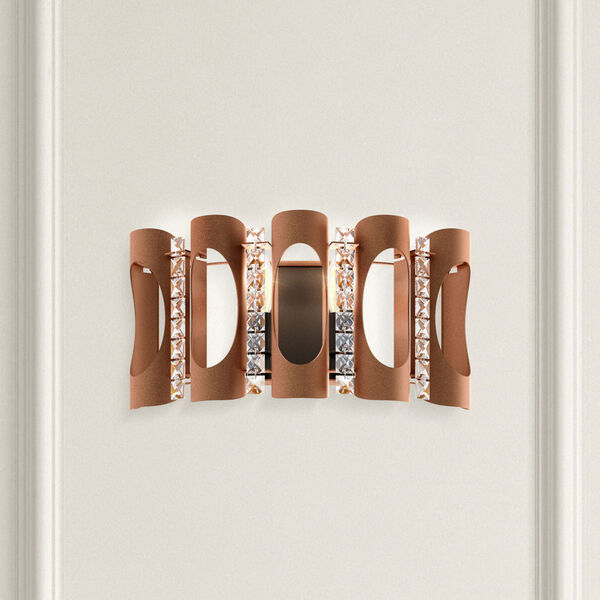 Twilight Two-Light Wall Sconce, image 2