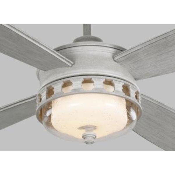 Lemont Washed Grey 56-Inch DC Motor LED Ceiling Fan, image 4