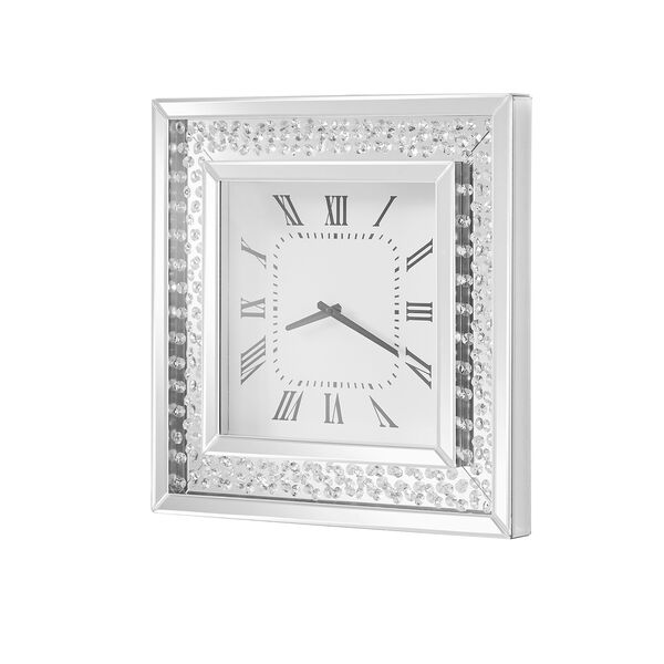 Sparkle Crystal 20-Inch Wall clock, image 2