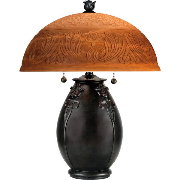 Glenhaven Table Lamp, image 1