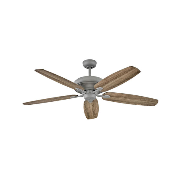 Grander Graphite 60-Inch Ceiling Fan, image 1